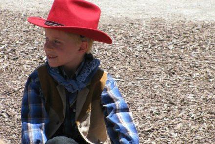 Legacy Gary Member Stories – Wild West Fun