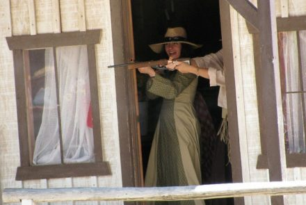 Legacy Gary Member Stories – Wild West Fun